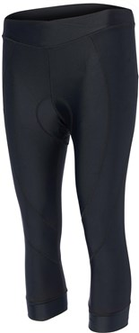 Madison Keirin Womens 3/4 Shorts