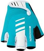 Madison Keirin Womens Short Finger Gloves AW17