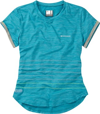 Madison Leia Womens Short Sleeve Jersey 2017