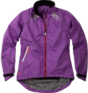 Madison Prima Womens Waterproof Cycling Jacket