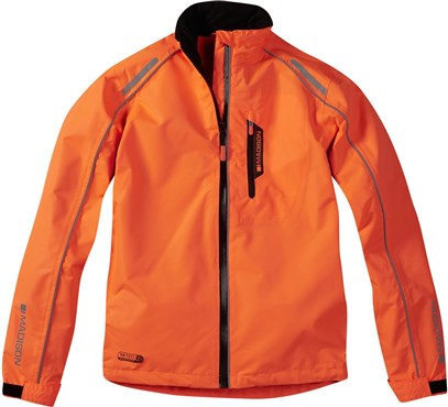 9db665375 Madison Protec Youth Waterproof Jacket
