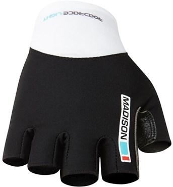 Madison RoadRace Mitts Short Finger Gloves AW17