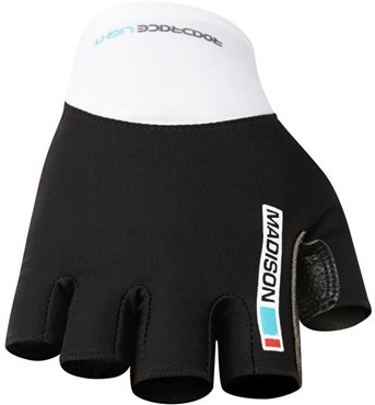 Madison RoadRace Mitts Short Finger Gloves