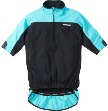 Madison RoadRace Optimus Thermal Short Sleeve Jersey