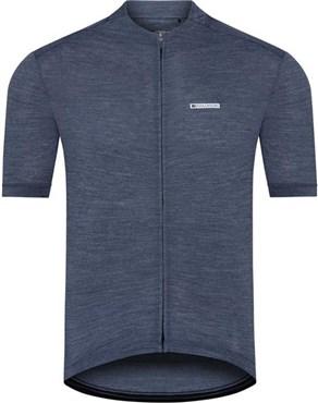 Madison Roam Merino Short Sleeve Jersey