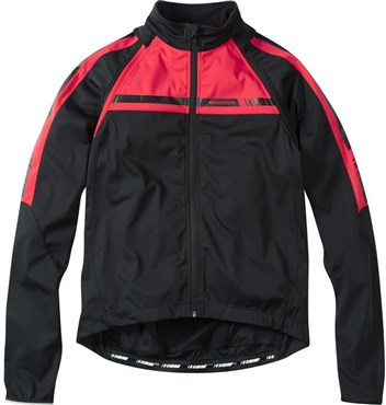 Madison Sportive Convertible Softshell Windproof Jacket