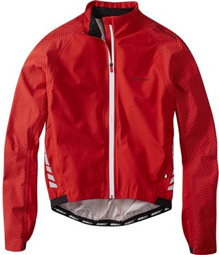 Madison Sportive Hi-Viz Waterproof Jacket
