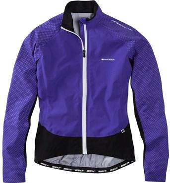 Madison Sportive Hi-Viz Womens Waterproof Jacket