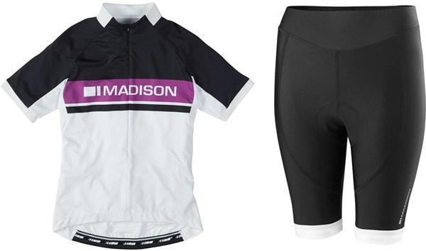 Madison Sportive Starter Pack Womens