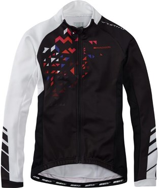 Madison Sportive Thermal Roubaix Womens Long Sleeve Jersey