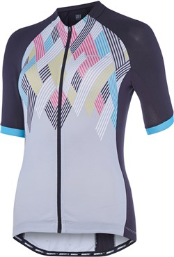 Madison Sportive Womens Short Sleeve Jersey