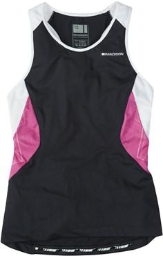 Madison Sportive Womens Sleeveless Jersey
