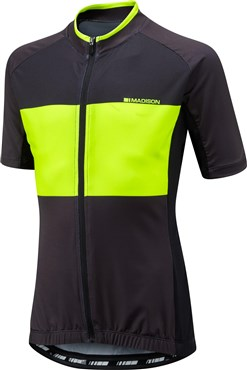 Madison Sportive Short Sleeve Jersey 2020 | bike jersey