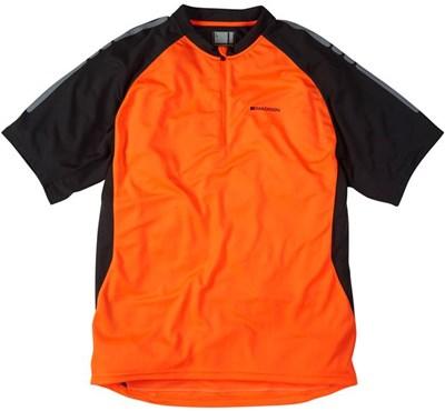 Madison Stellar Short Sleeve Jersey AW17