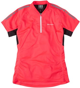 Madison Stellar Womens Short Sleeve Jersey