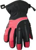 Madison Stellar Womens Waterproof Long Finger Gloves