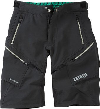 Madison Zenith Baggy Cycling Shorts