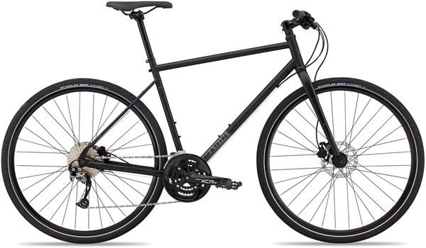 Marin Muirwoods 2019 - Hybrid Sports Bike