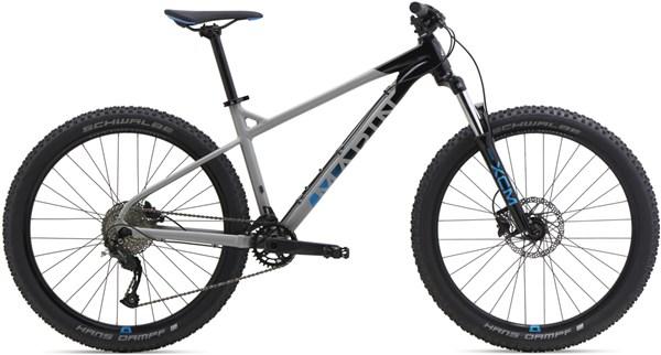 """Marin San Quentin 1 27.5"""" Mountain Bike 2020 - Hardtail MTB"""