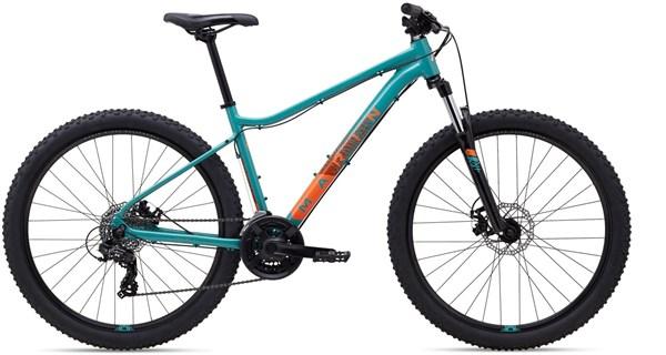 "Marin Wildcat Trail 1 27.5"" Womens Mountain Bike 2020 - Hardtail MTB"