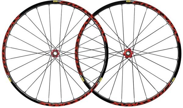 97f4f01a4e3 Mavic Crossmax Elite 29er MTB Wheels   Tredz Bikes