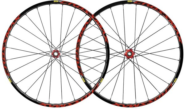 Mavic Crossmax Elite 29er MTB Wheels