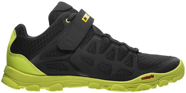 Mavic Crossride SPD MTB Shoes | Shoes and overlays