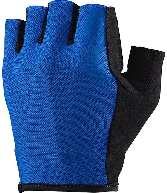 Mavic Essential Glove Short Finger - white | Gloves