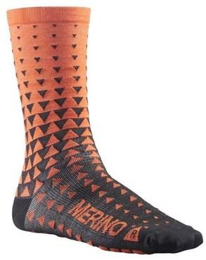 Mavic Ksy Merino Graph Socks | Strømper