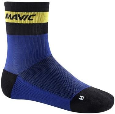 Mavic Ksyrium Carbon Cycling Socks SS17