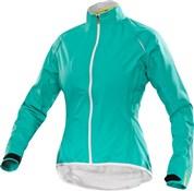Mavic Ksyrium Elite H2O Womens Jacket AW16