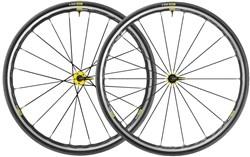 Mavic Ksyrium Elite UST Road Wheels 2018