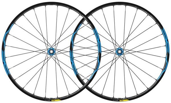 f569d364f72 Mavic XA Elite 29er MTB Wheels | Tredz Bikes