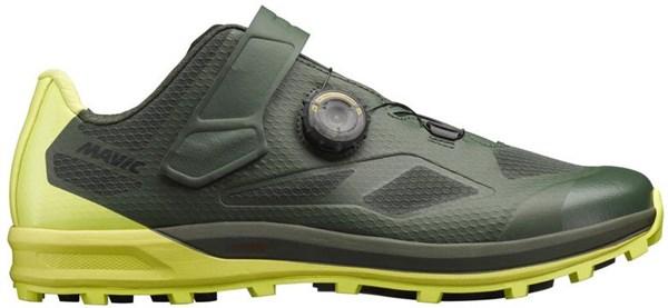 Mavic XA Pro SPD MTB Shoes