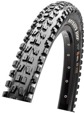 "Maxxis Minion DHF Folding 60TPI 3C ExO TR 27.5"" Tyre"