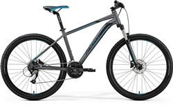 "Merida Big Seven 40 27.5"" Mountain Bike 2019 - Hardtail MTB"