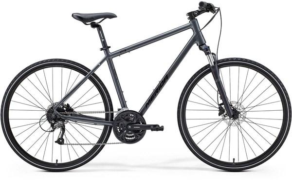 Merida Crossway 40 2021 - Hybrid Sports Bike