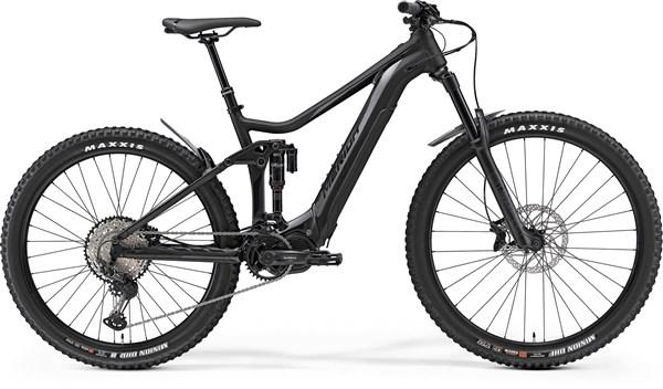 Merida eOne-Sixty Limited Edition 2020 - Electric Mountain Bike