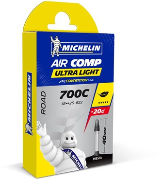 Michelin Air Comp Ultralight Inner Tube