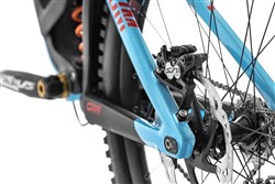 Mondraker Summum Carbon 2018 Rear Brake