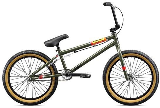 Mongoose Legion L100 2019 BMX Bike | BMX-cykler