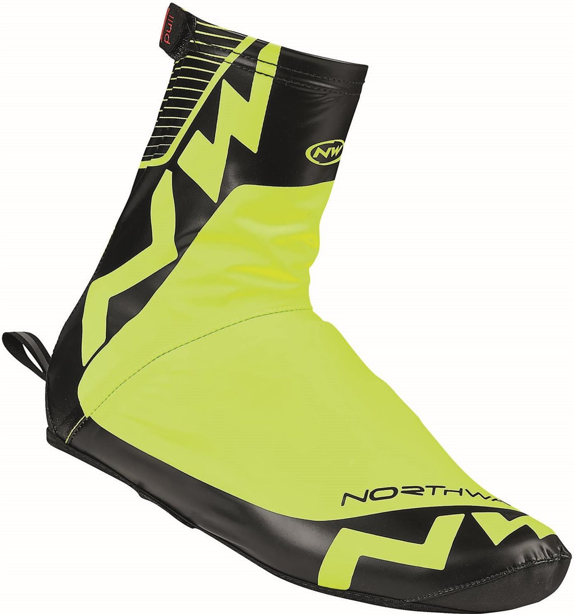 Northwave Acqua Summer Shoe Covers   shoecovers_clothes