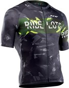 Northwave Blade Short Sleeve Cycling Jersey