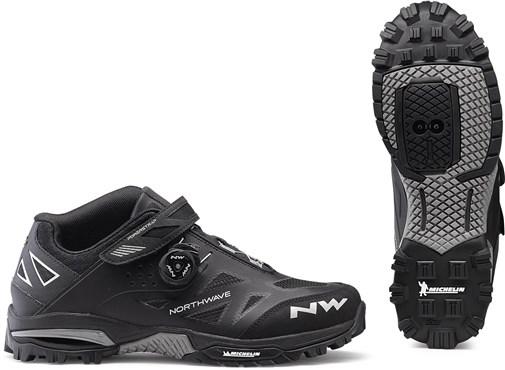 Northwave Enduro MID SPD MTB Shoes