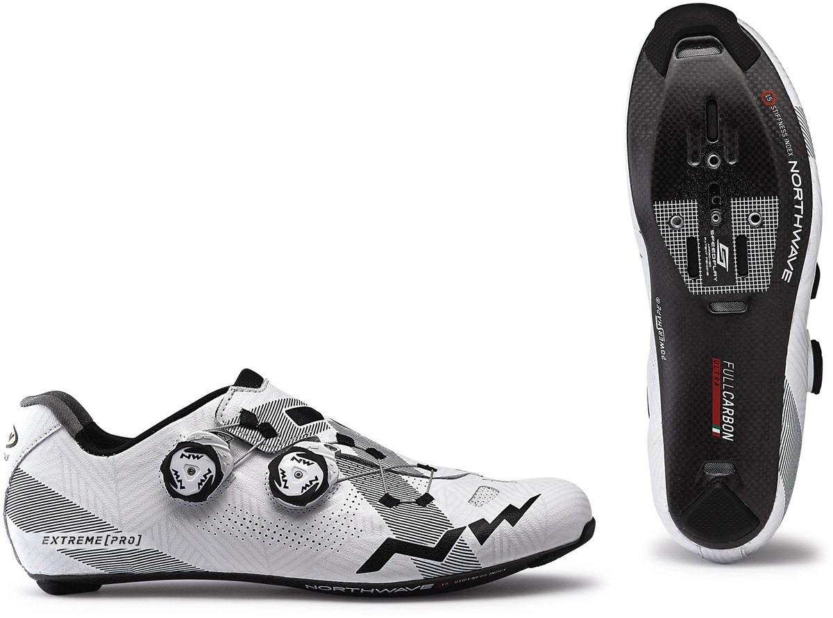 Northwave Extreme Pro Shoes   Shoes and overlays