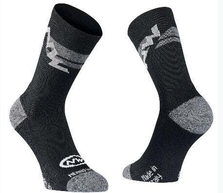 Northwave Extreme Winter High Socks   Strømper