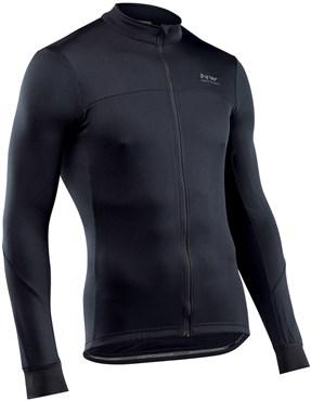 Northwave Force 2 Full Zip Long Sleeve Jersey