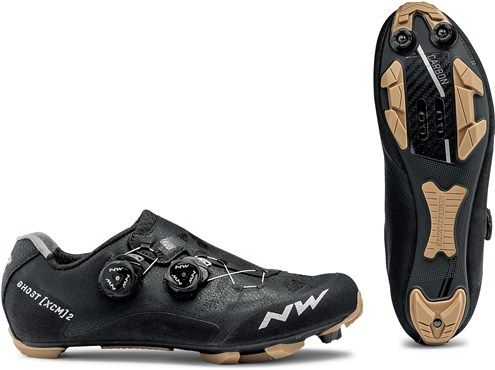 Northwave Ghost XCM SPD MTB Shoes