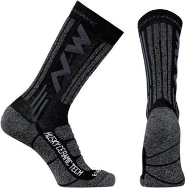Northwave Husky Ceramic Tech 2 High Socks | Strømper