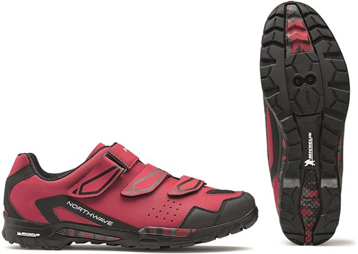 Northwave Outcross SPD MTB Shoes | Sko